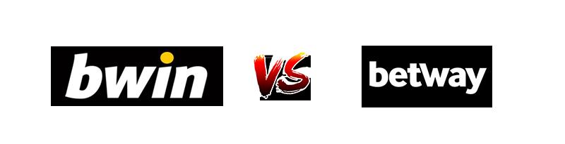 Bwin vs Betway